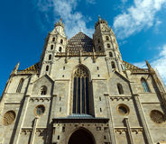 St Stephens Cathedral Royalty Free Stock Image