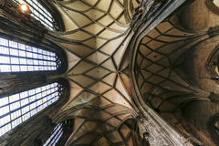 St Stephens Cathedral in Vienna Royalty Free Stock Photography