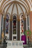 St Suitbertus Duesseldorf Kaiserswerth Стоковое Изображение