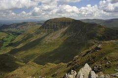 St Sunday Crag Stock Image