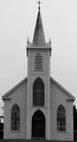 St Teresa Авила черно-белое Стоковое Изображение