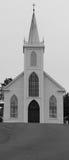 St Teresa полного Авила черно-белое Стоковая Фотография RF
