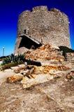 St Teresa, Cerdeña, Italia foto de archivo libre de regalías