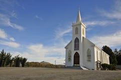 St Teresa della chiesa di Avila Immagine Stock Libera da Diritti