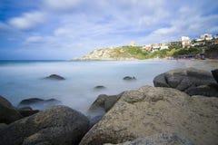 St. Teresa - Sardinia stock photos