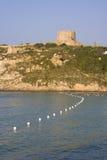 St. Teresa - Sardinia, Italy royalty free stock photos