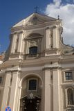 St. Theresa Church, Vilnius, Lithuania Royalty Free Stock Images