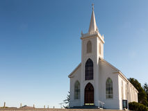 St. Theresa de Avila in Bodage-Baai, Californië Stock Afbeelding