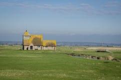 ST Thomas μια εκκλησία κόμπων σε Fairfield Στοκ φωτογραφίες με δικαίωμα ελεύθερης χρήσης