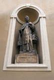 ST Thomas Aquinas Στοκ Φωτογραφία