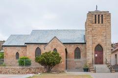 St. Thomas Catholic Church in Mosselbay Royalty Free Stock Photography