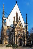 St Thomas Church, image stock