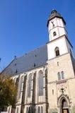 St. Thomas Church - Leipzig, Germany Royalty Free Stock Image