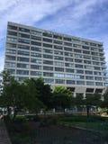St Thomas Krankenhaus stockbild