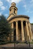 St. Thomas' Peace Garden, Birmingham Stock Photos