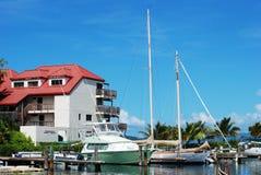 Free St.Thomas Resorts Stock Photo - 5422480