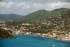 St Thomas, USVI Royalty Free Stock Photo