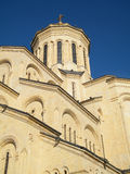St. Trinity dome Royalty Free Stock Photography