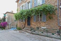 St Tropez Франция стоковые фото
