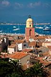 St.Tropez photos stock