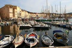 St Tropez стоковые фотографии rf