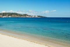 St Tropez Lizenzfreies Stockfoto
