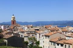 St Tropez стоковая фотография