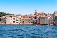 St Tropez стоковые изображения