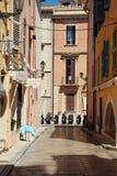 St Tropez стоковое фото rf