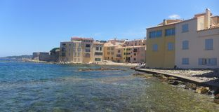 St Tropez Fotografia Stock Libera da Diritti