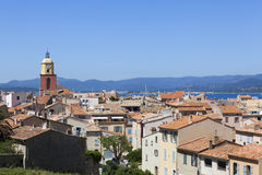 St Tropez Stock Photography