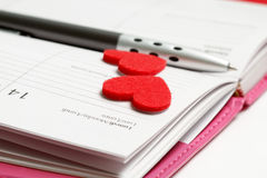 St Valentin's Day Royalty Free Stock Images