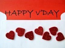 St Valentine Royalty Free Stock Photography