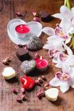 St Valentine Greeting Card Royalty Free Stock Photo