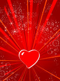 St. Valentine's Day. Stock Photography