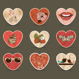 St Valentine S Day Royalty Free Stock Images