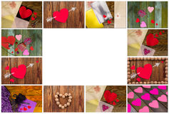 love signs Stock Image