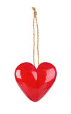 St. Valentines day. Declaration of love Stock Photos