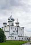 St. Varlaam Convent of the Transfiguration of Our Savior, Russia Royalty Free Stock Photos