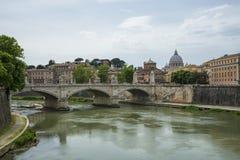 st vatican peter rome s фонтана города bernini базилики предпосылки квадратный Стоковые Изображения RF