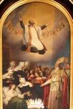 St Vincent de Paul Immagini Stock Libere da Diritti