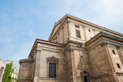St Vincent de Paul church, Paris Royalty Free Stock Photo