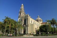 St Vincent kościół Zdjęcia Royalty Free