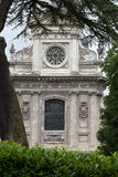 St. Vincent kościół w Blois. Zdjęcie Stock