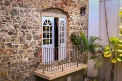 St Vincent & l'isola di granatine Immagini Stock Libere da Diritti