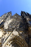 St. Vit catedral Stock Photo