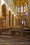 St. Vithus Cathedral Royalty Free Stock Image