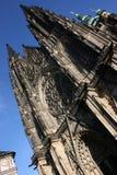 St Vitus  Royalty Free Stock Photo