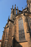 St. Vitus Cathedral Stock Image