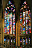 St.Vitus Cathedral Royalty Free Stock Image